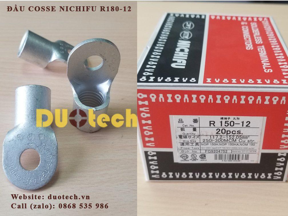cos nichifu R150-12