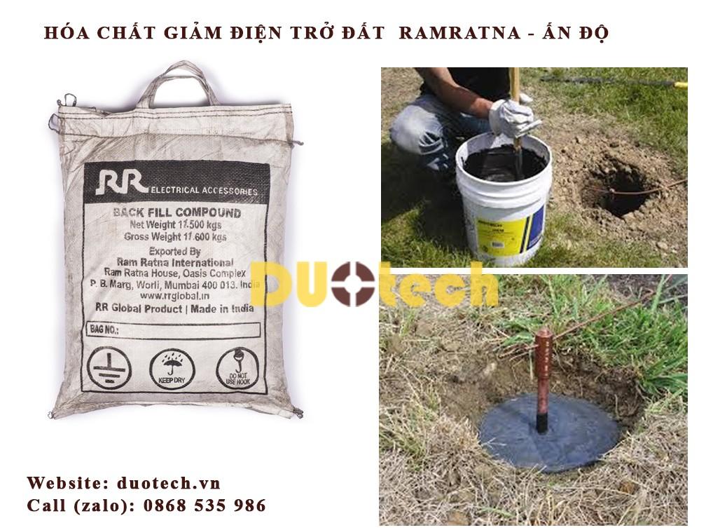 bột gem ramratna ấn độ; gem giảm điện trở đất; gem giảm điện trở đất ramratna; bột gem ramratna ấn độ 11.5kg; mua gem ramratna ấn độ 10kg; mua hóa chất giảm điện trở; mua bột