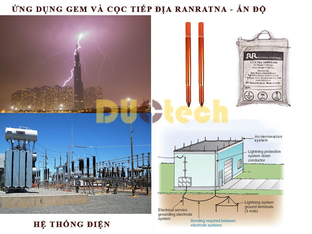 GEM RamRatna Ấn Độ bao 11.5kg, gem giảm điện trở đất; gem giảm điện trở đất ramratna; bột gem ramratna ấn độ 11.5kg; mua gem ramratna ấn độ 10kg; mua hóa chất giảm điện trở; mua bột