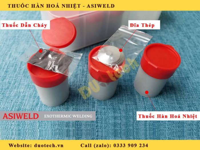 thuốc hàn hoá nhiệt asiweld; mua thuốc hàn hoá nhiệt; thuốc hàn asiweld; mua thuốc hàn asiweld